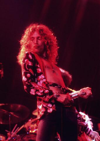 Led Zeppelin - Live Nileppez Del